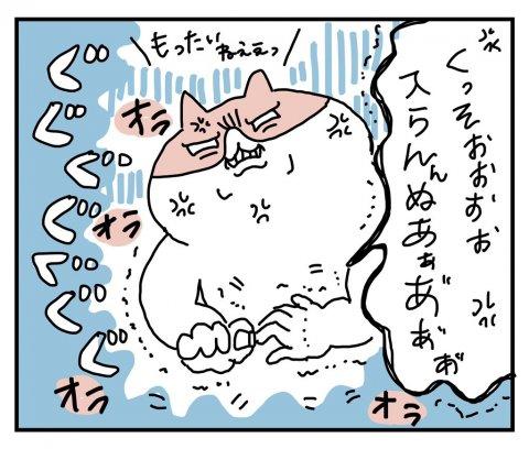 せるこさん家の親バカ育児 第12話