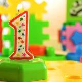 1歳 誕生日 ケーキ