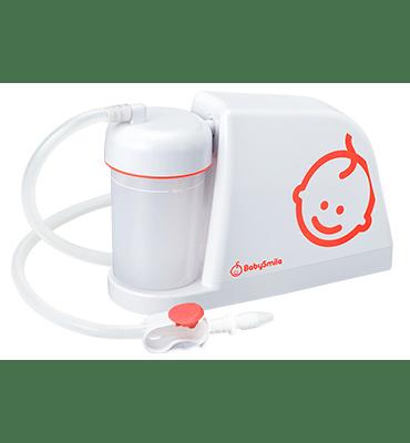 鼻吸い器 ninaruママベスト