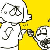 くるりんちーちゃんダイアリー 第32話 アイキャッチ