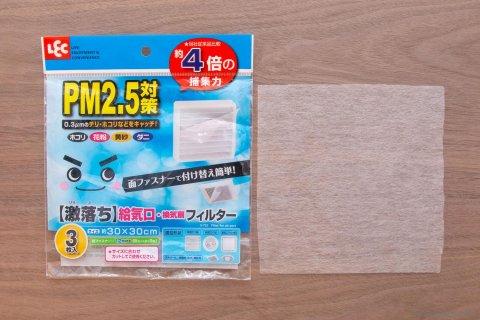 縫うマスク 別例 材料