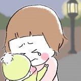 赤ちゃんの泣き声に苦情…夜の散歩もだめ?【前編】|おばあちゃんはね#1