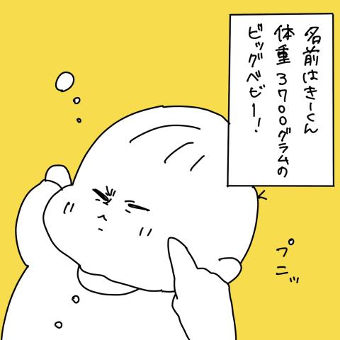 くるりんちーちゃんダイアリー 第37話