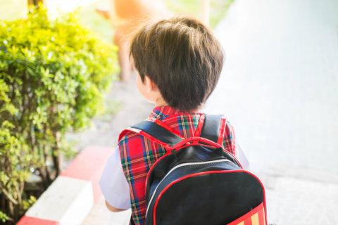 登園 外出 荷物 リュック おでかけ 5歳 6歳