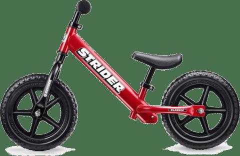 要出典 ママベスト 2021 キッズバイク ストライダー クラシックモデル