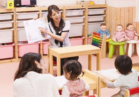要出典 ママベスト 2021 幼児教育 BabyPark(ベビーパーク)