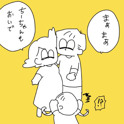 くるりんちーちゃんダイアリー 第48話