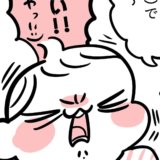 これがトイトレの秘訣!?|ムチムチ!プニプニ!ちびたろ!#81