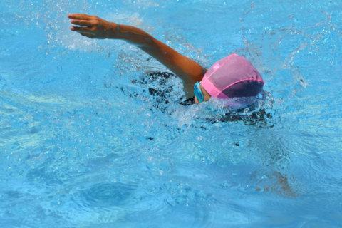 水泳 スイミング