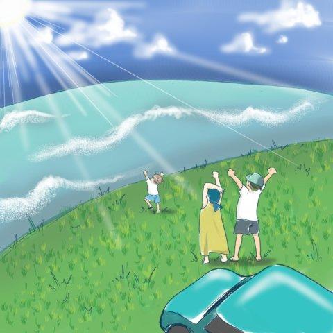 家族キャンプ沼へようこそ 連載5