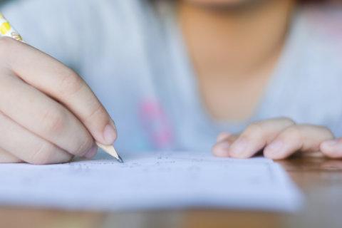 学習塾 幼児塾 読み 書き