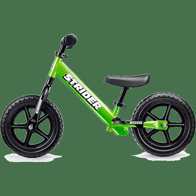 ママベスト 2021 キッズバイク ストライダー スポーツモデル