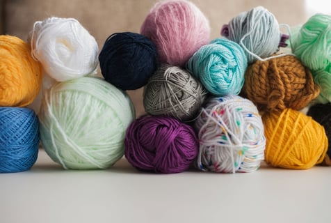 毛糸 セーター