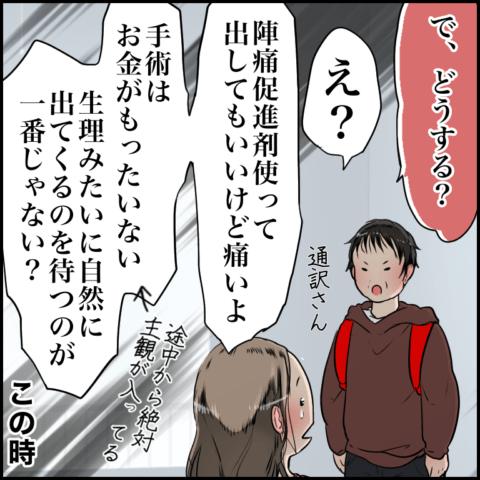 ムチコさん ほっこりしない猫と育児 34