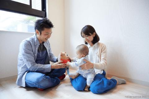 パパも育休が取得しやすくなる!育児・介護休業法改正の3つのポイント