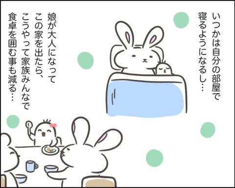 しぃのゆるぐだママ生活 72